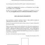 Conoce como efectuar el certificado domiciliario en Perú