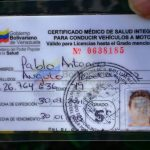 Solicitar Certificado de Salud – Pasos y Requisitos en Venezuela