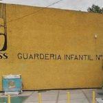 Aclarar una Guarderia del IMSS en México